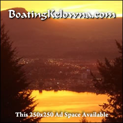 BoatingKelowna.com ad space available